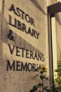 astoria public library