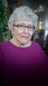 mary jenkins