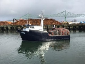 Haggren Family Fisherman_boat launch