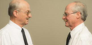 GB Jewelers Identical Twins