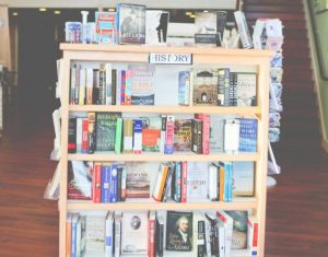 Clatsop County Bookstores Beach Books