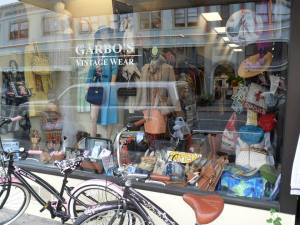 Vintage Stores Clatsop County Garbos Vintage Wear