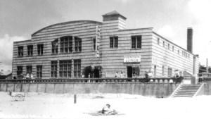 History & Hops:  From Public Baths to Aquarium @ Seaside Brewing Co | Seaside | Oregon | United States