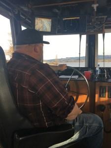Wahkiakum Ferry 4 Lamar Blix