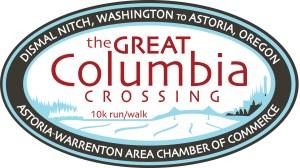 2018 Great Columbia Crossing 10K @ Astoria-Megler Bridge