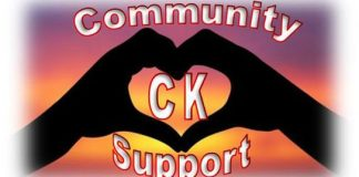 CK Community Supports 3 Logo