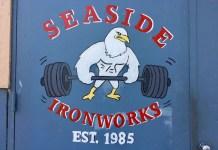 Seaside Barbell Club