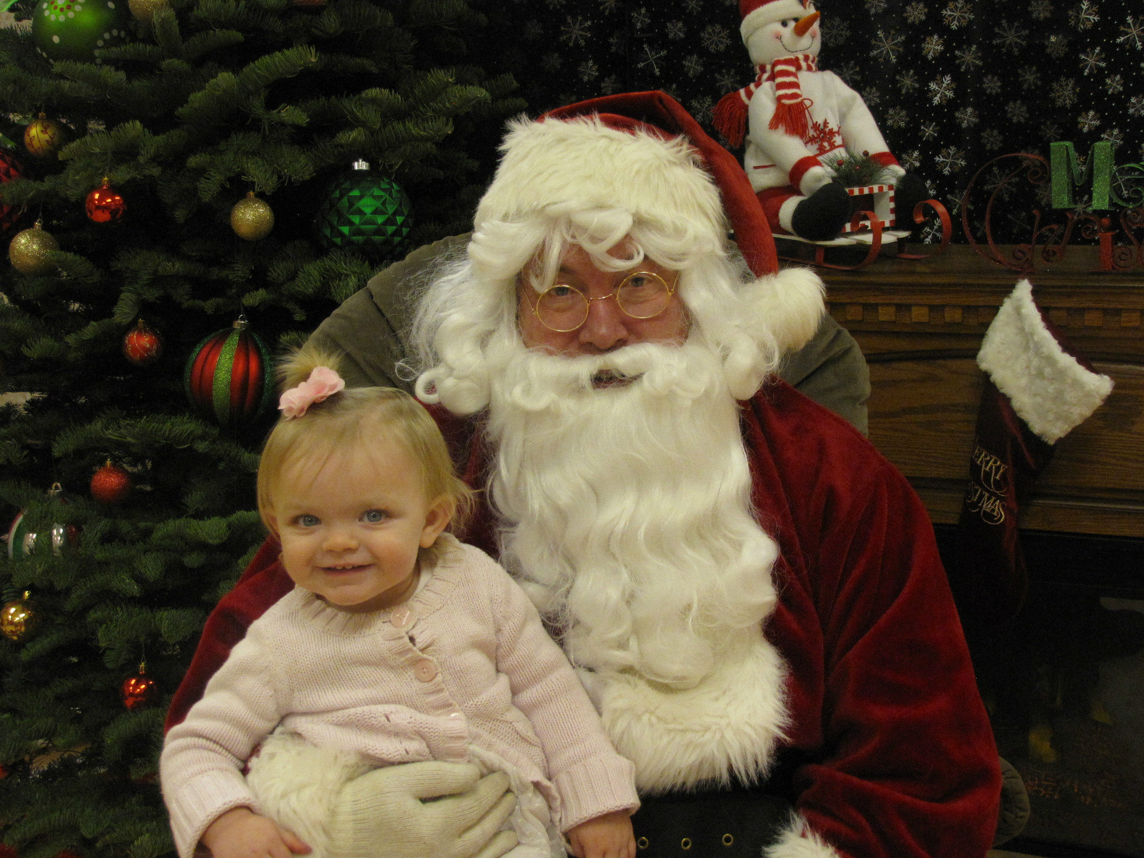 Seaside Outlets Spread Holiday Cheer - ClatsopNews