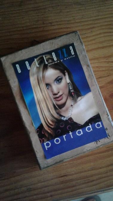 Revista Belleza