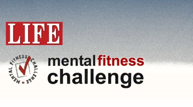Mental Fitness Challenge
