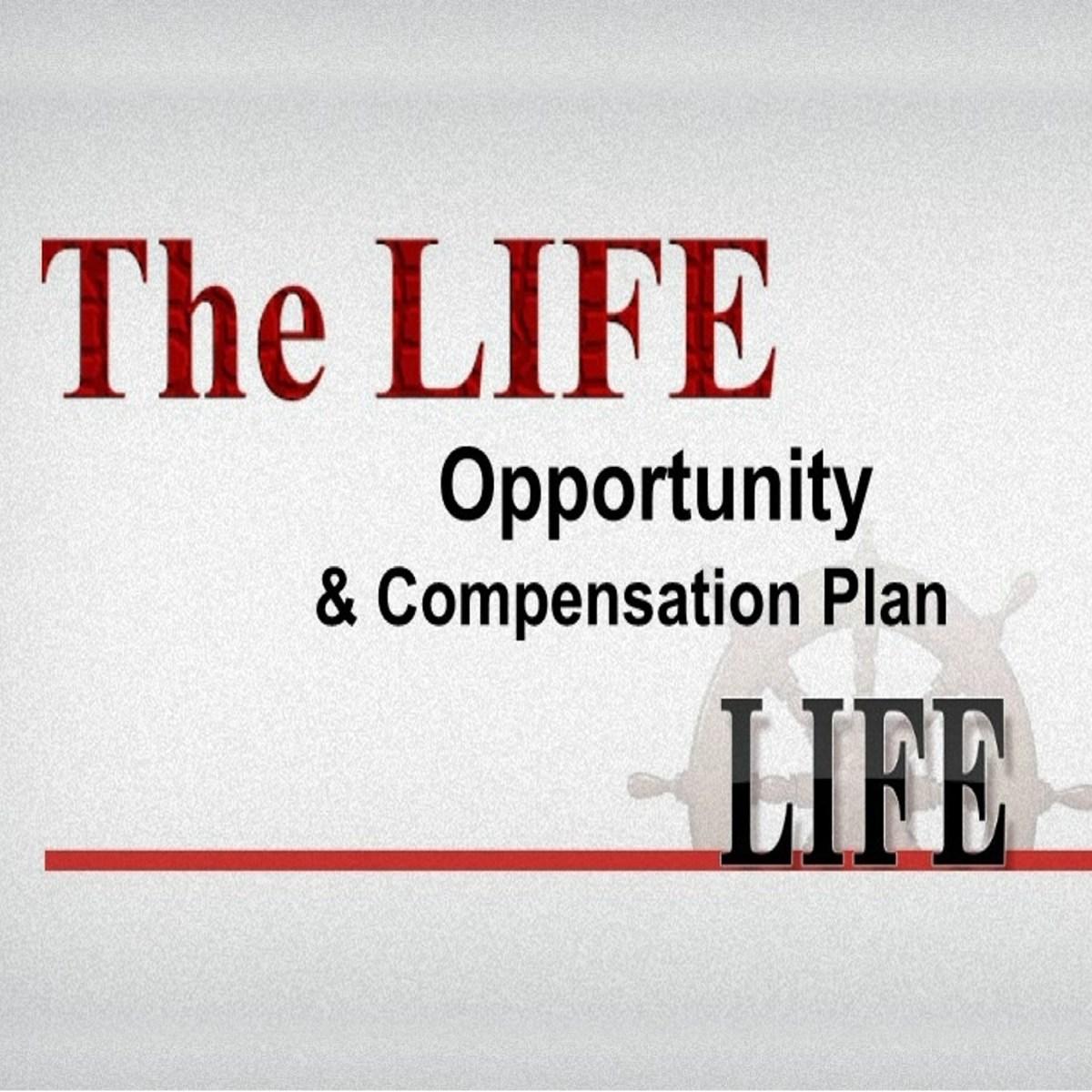 Life Business | Compensation Plan
