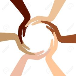 circle-from-different-hands-Stock-Vector-circle-solidarity-tolerance