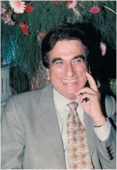 Elia Abou Chedid