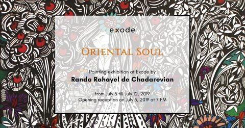 oriental soul
