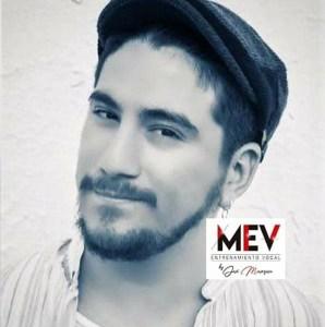 Omar Antxundia - MEV