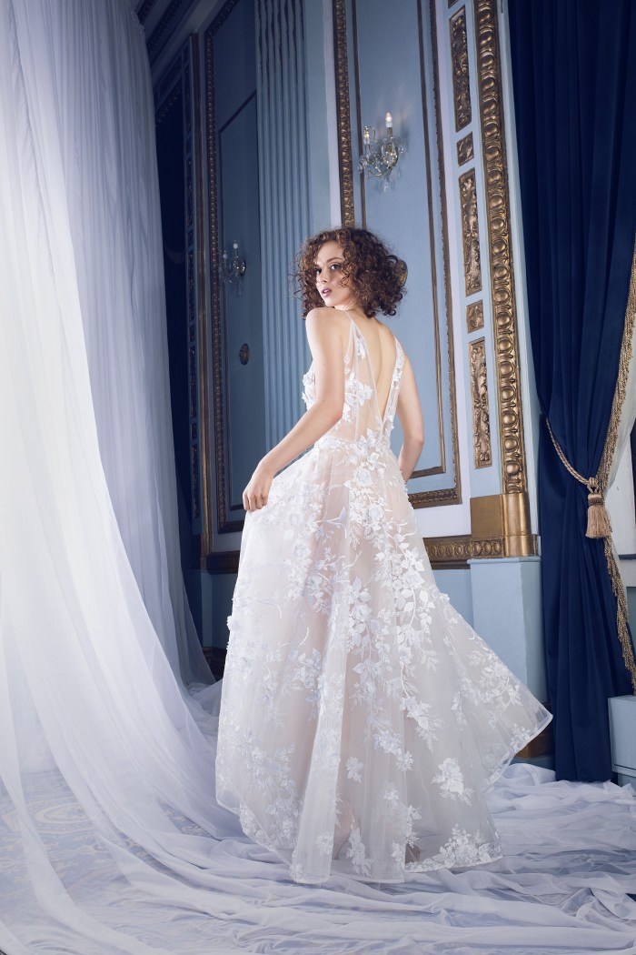 Designer Wedding Dresses for Women