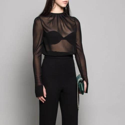 Designer Tops & Shirts
