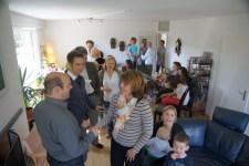 Open House Party in Herrliberg
