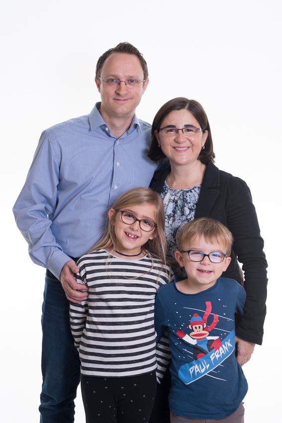 Familie Nöthiger Aufdereggen
