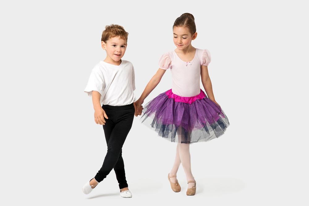 Ballett, Tanz, Fotoshooting