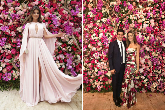 Casamento: 7 tendências incríveis do casamento de Marina Ruy Barbosa |  CLAUDIA