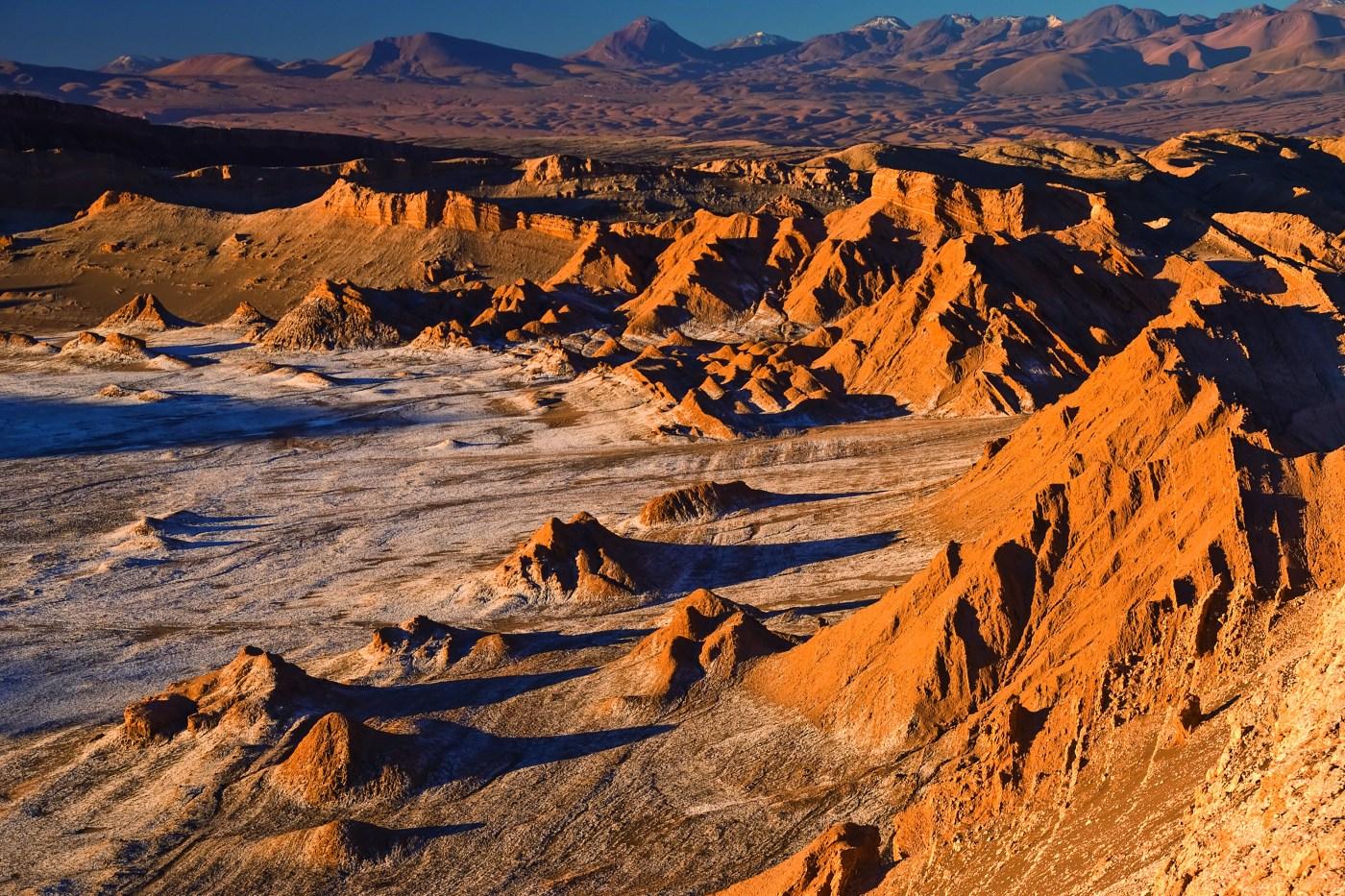 O encontro com o infinito no Deserto do Atacama | CLAUDIA