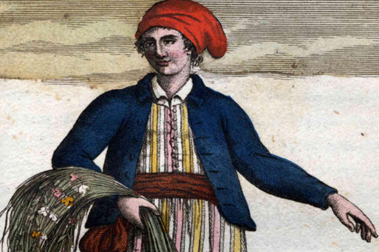 Quem foi Jeanne Baret, a primeira mulher a dar a volta ao mundo