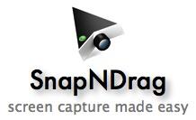 Tutorial di SnapNDrag (versione scritta: funzioni)
