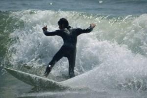 danser avec les vagues Citations Nicole Bordeleau