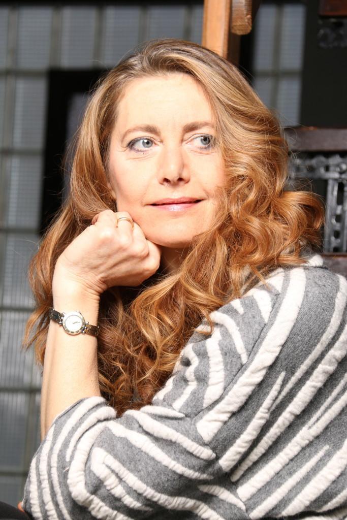 Claudia Boschi, life coach y fundadora de Aurum Vitae