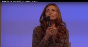 Claudia Boschi - Liberación del Pericardio-