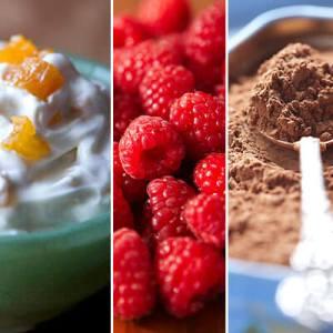 5 ingredientes para un corazón sano