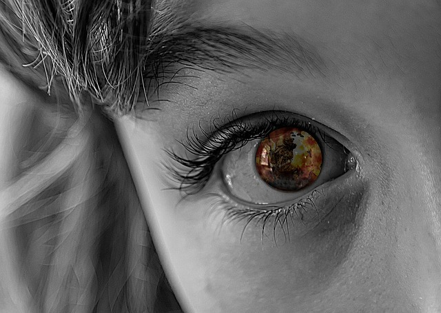 el miedo, emoción tóxica para los riñones