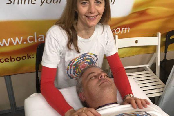Claudia Boschi en Magic Internacional 2016-3