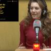 Claudia Boschi en Radio Marca