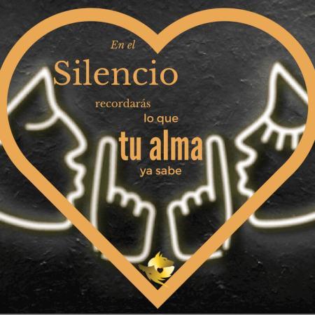 silencio, por favor. Se busca equilibrio emocional (1)