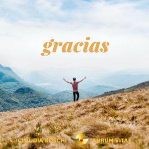 la gratitud: el secreto del cambio