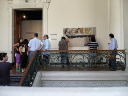 MNBA. Velázquez en la obra de Bru y Cienfuegos, 2008