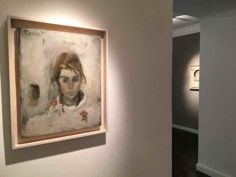 Adolfo Couve- imágenes inéditas. Curatoría Claudia Campaña. Octubre 2017
