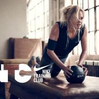 Nike+ Training Club: workout personalizzati e gratuiti con la nuova App Nike NTC