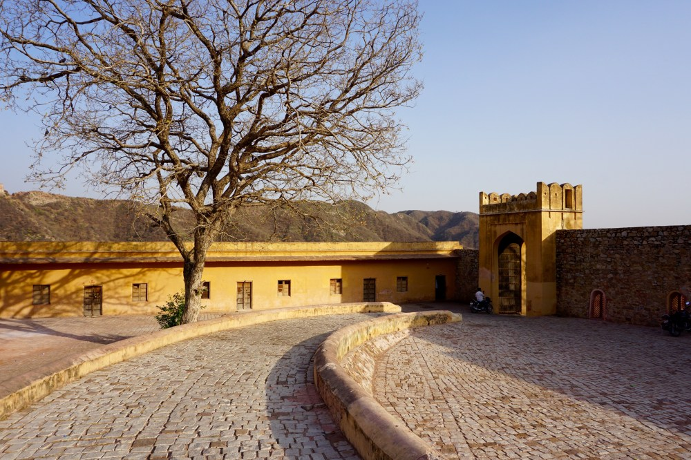 amer-fort-jaipur-rajasthan