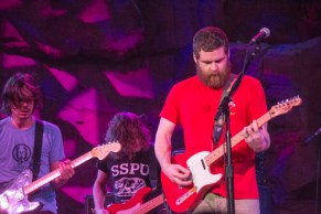 Manchester Orchestra, The Wolf Den @ Mohegan Sun, Uncasville, CT