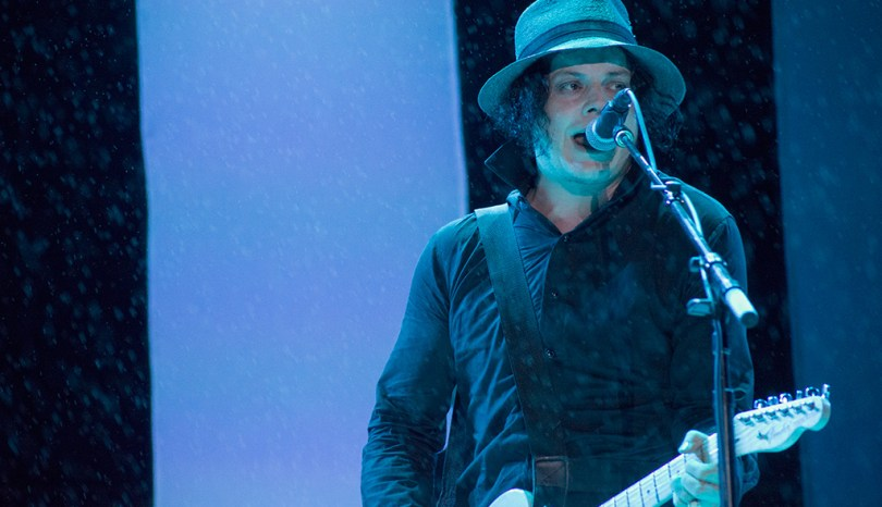 Photo of the Day: Jack White