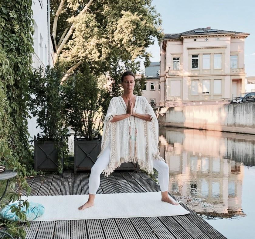 Kundalini Yoga Bad Kreuznach für Anfänger