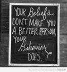 yourbelieves