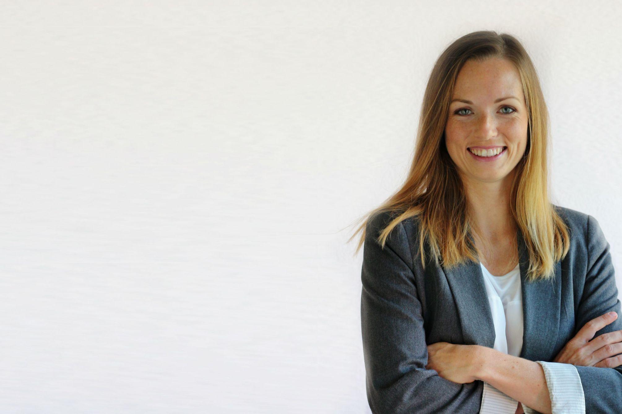Claudia Lackner - Datenanalystin