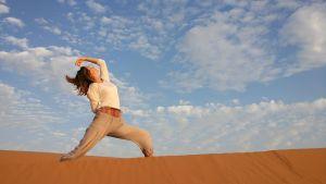 Claudia Lackner - Yoga