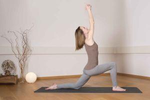 Yoga Privatstunde