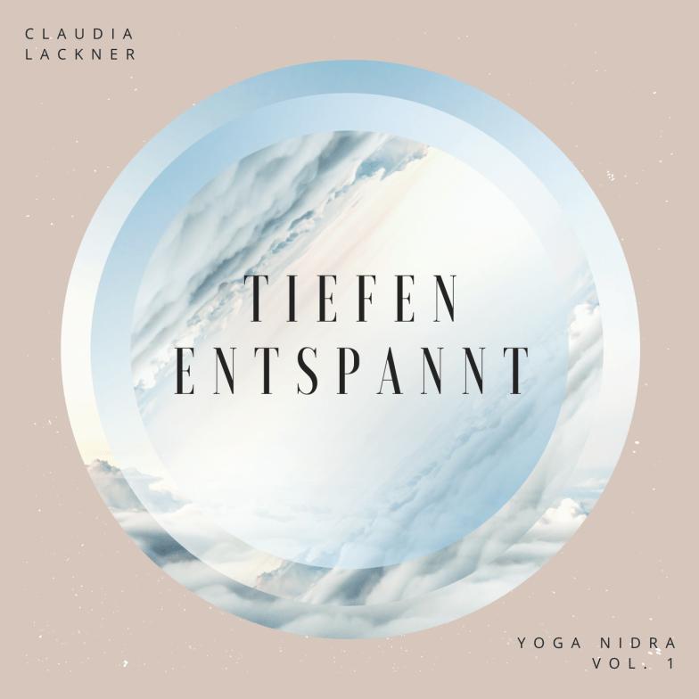 Musik Cover Yoga Nidra Vol. 1