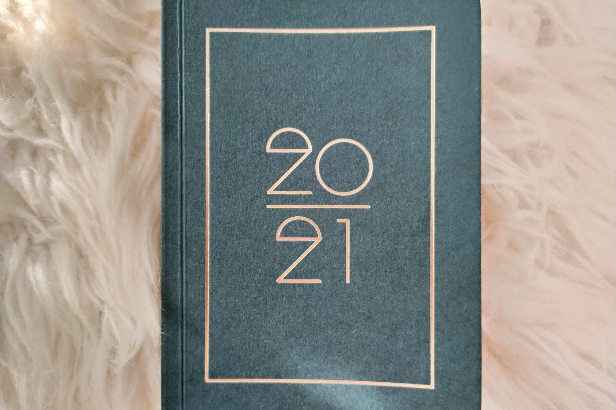 Pocketkalender 2021